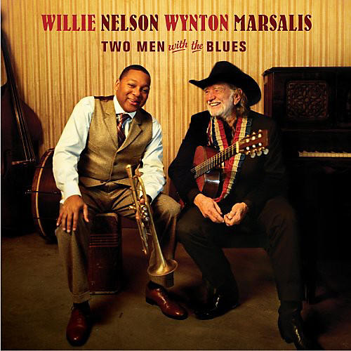 Alliance Willie Nelson - Two Men with the Blues thumbnail