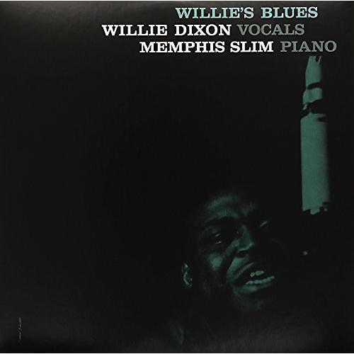 Alliance Willie's Blues thumbnail