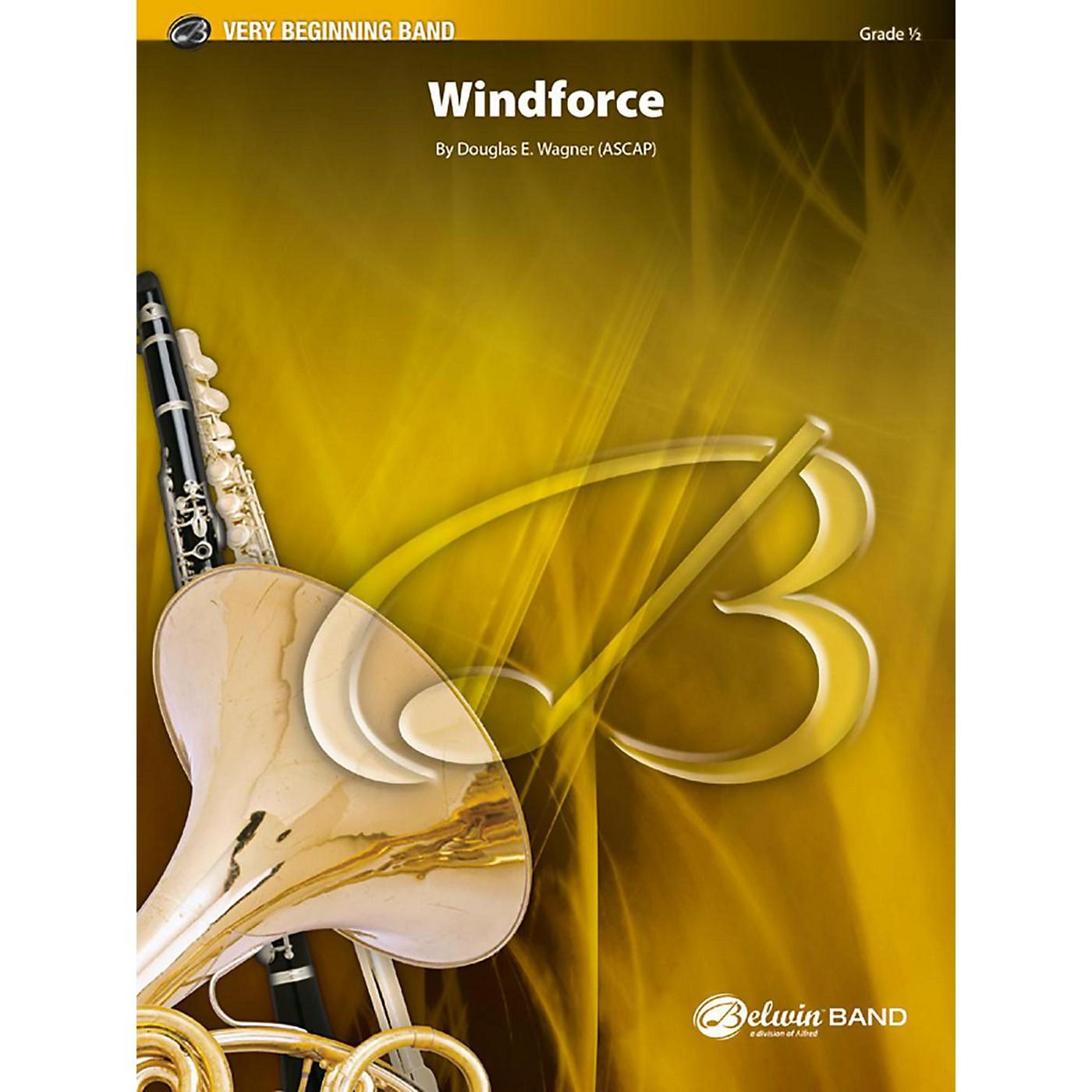 BELWIN Windforce - Grade 0.5 (Very Easy) thumbnail