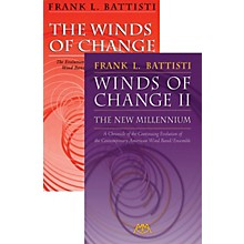 Meredith Music Winds of Change Academic Set Meredith Music Resource Series Softcover