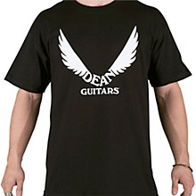 Dean Wings Black T-Shirt