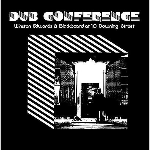 Alliance Winston Edwards - Dub Conference At 10 Downing Street thumbnail