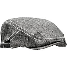 Fender Winter Driver's Cap - Onesize - Grey