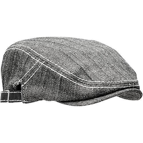 Fender Winter Driver's Cap - Onesize - Grey thumbnail