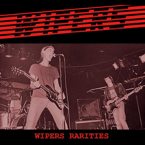 Alliance Wipers - WIPERS /Wipers Rarities thumbnail
