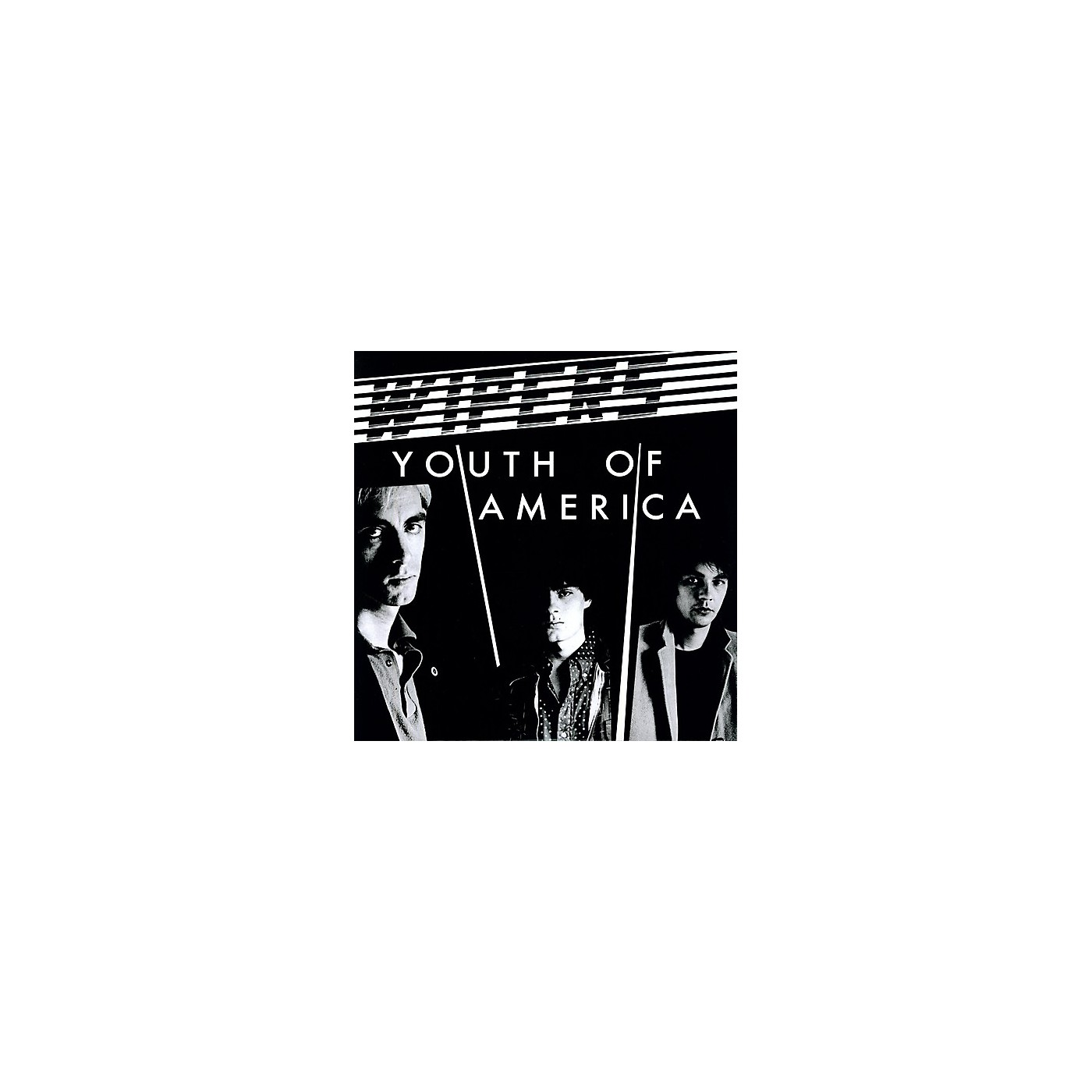 Alliance Wipers - Youth Of America thumbnail