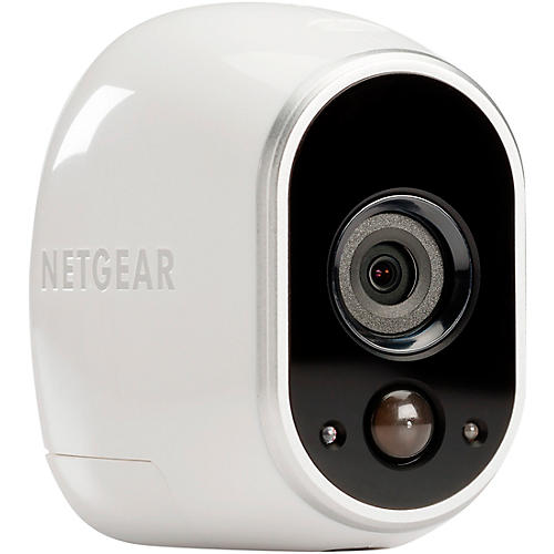 Arlo Wire-Free Smart Security System with 1 Arlo Camera (VMS3130) thumbnail
