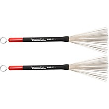 Innovative Percussion Wire Retractable Brush with Pull Rod