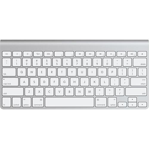 Apple Wireless Keyboard thumbnail