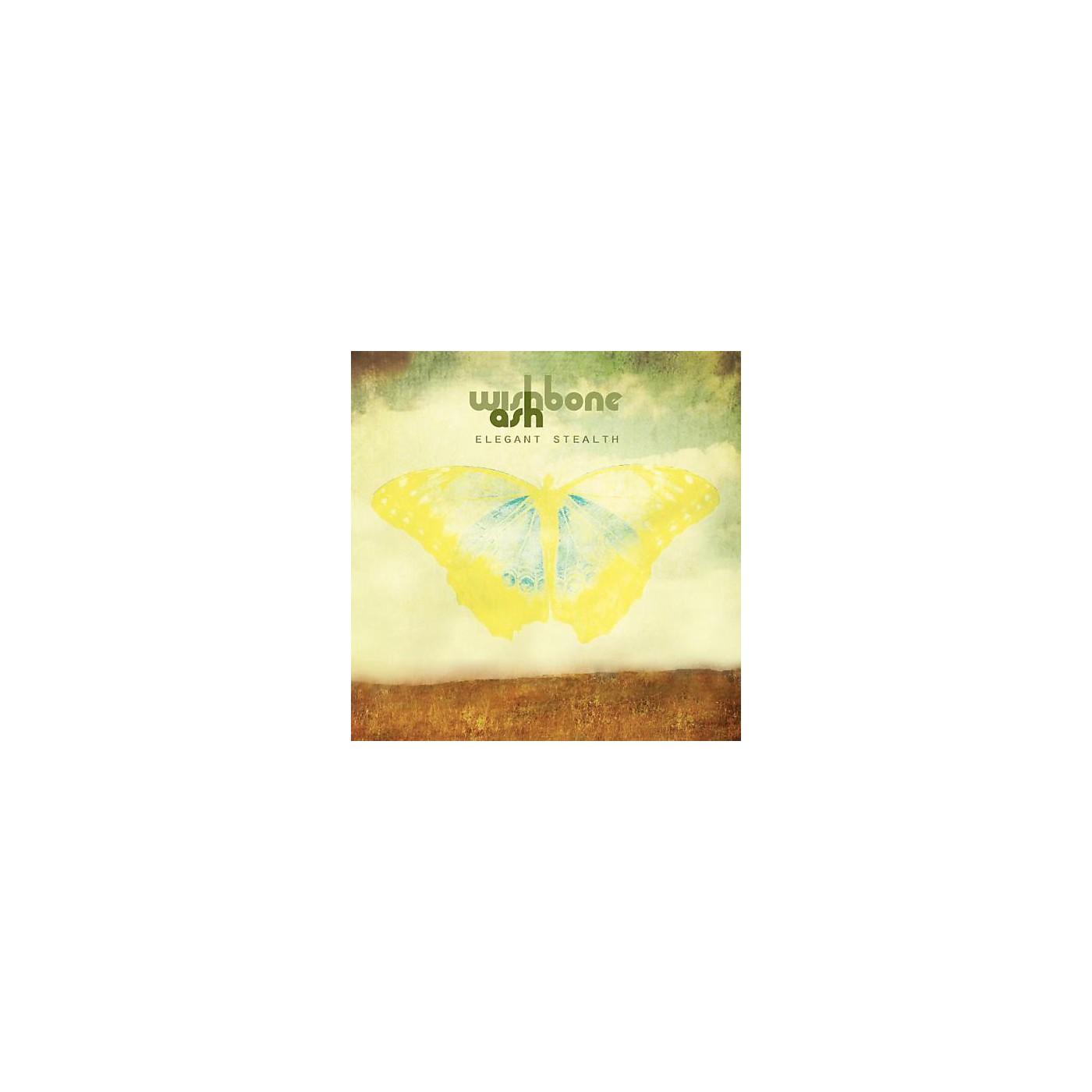 Alliance Wishbone Ash - Elegant Stealth thumbnail