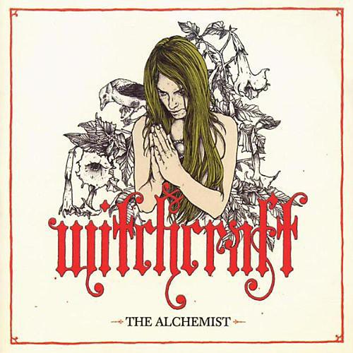 Alliance Witchcraft - Alchemist thumbnail