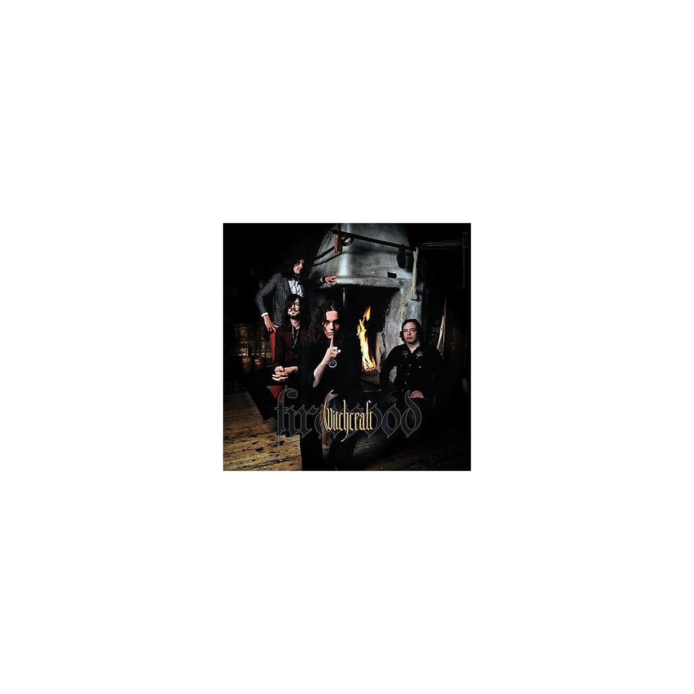 Alliance Witchcraft - Firewood thumbnail