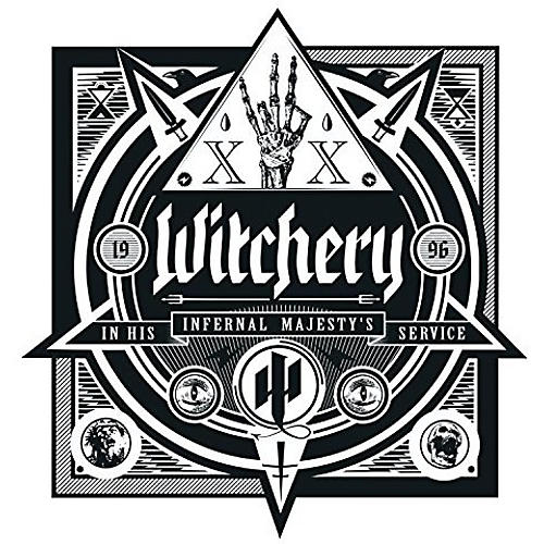 Alliance Witchery - In His Infernal Majesty's Service thumbnail