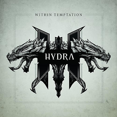 Alliance Within Temptation - Hydra Vinyl thumbnail