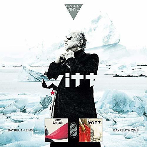 Alliance Witt - Original Vinyl Classics thumbnail