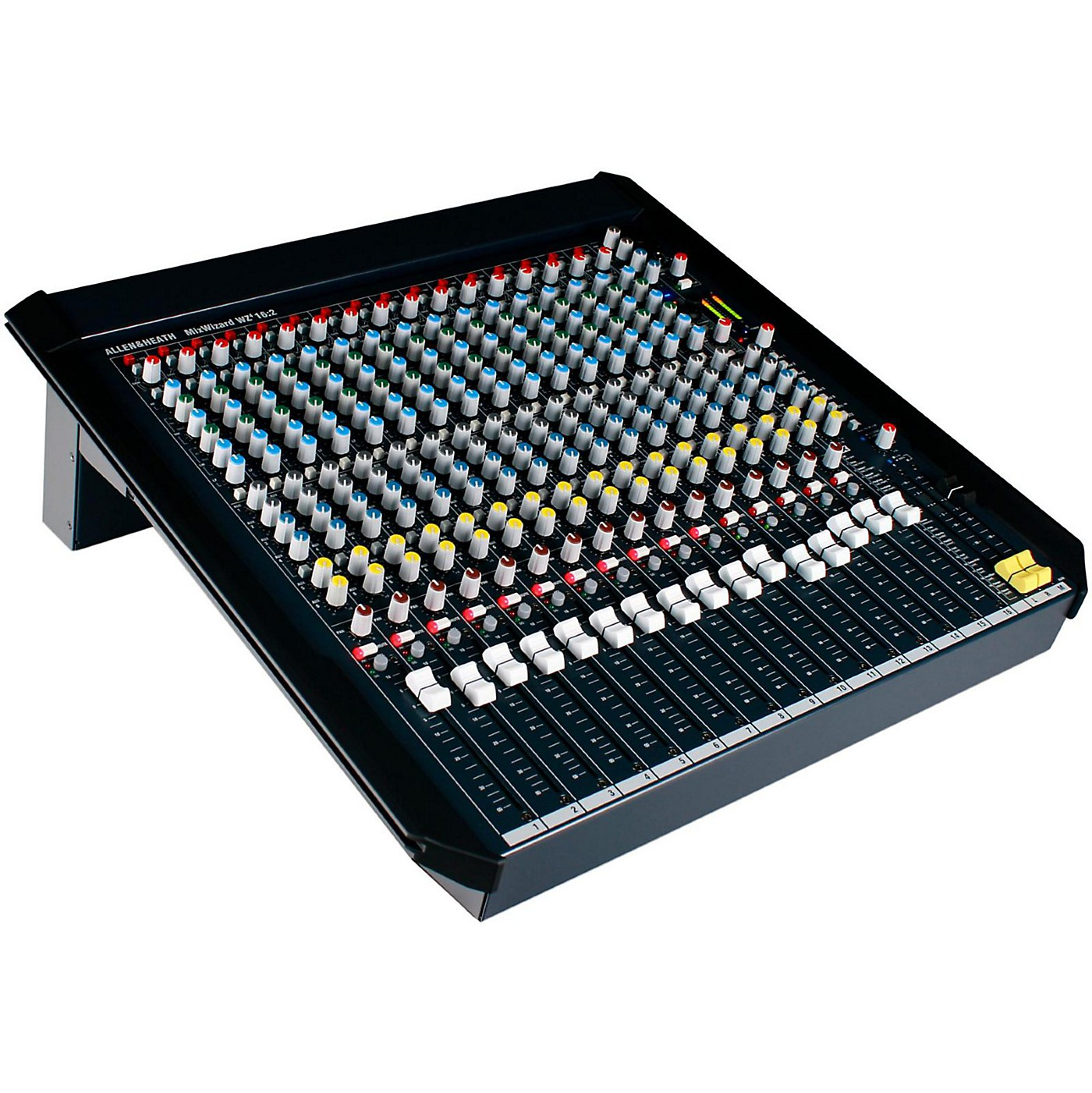 Allen & Heath Wizard Wz4 16:2 Mixer With Effects thumbnail