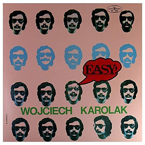 Alliance Wojciech Karolak - Easy! thumbnail