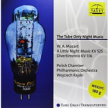 Wojciech Rajski - Tube Only Night Music