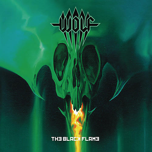 Alliance Wolf - The Black Flame thumbnail