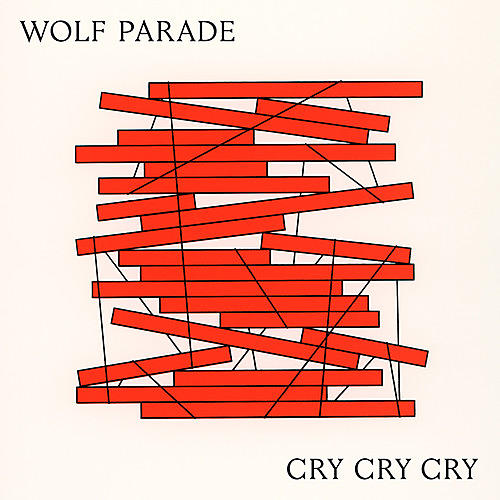 Alliance Wolf Parade - Cry Cry Cry thumbnail