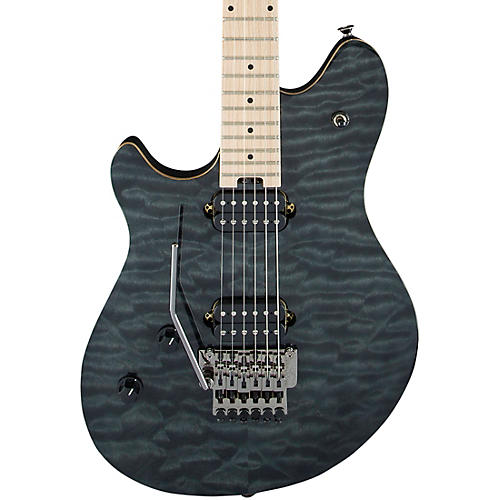 EVH Wolfgang WG Standard Quilted Maple Left-Handed Electric Guitar thumbnail