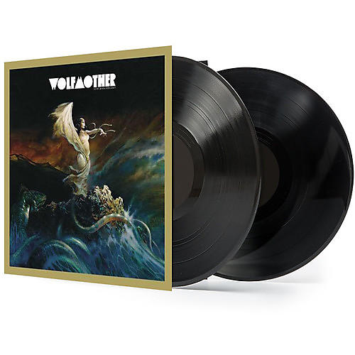 Alliance Wolfmother - Wolfmother thumbnail