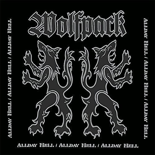 Alliance Wolfpack - Allday Hell thumbnail