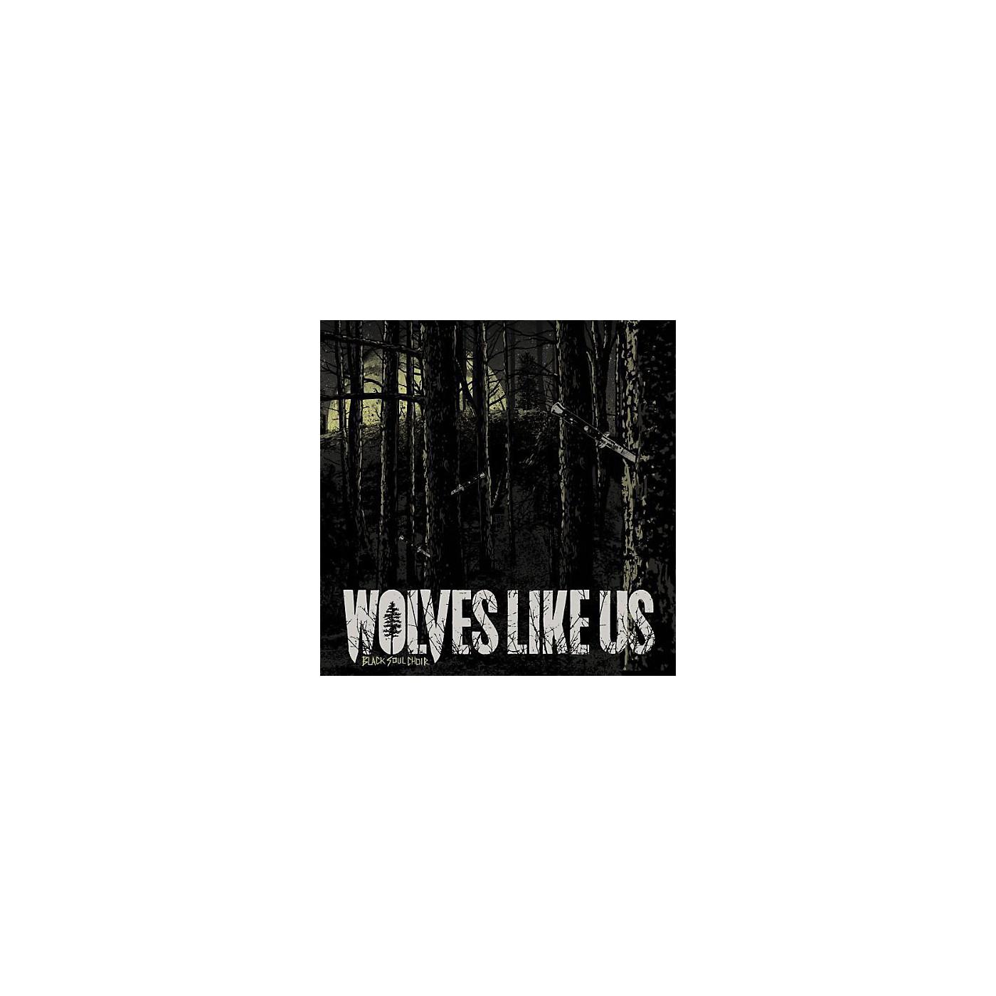 Alliance Wolves like Us - Black Soul Choir thumbnail