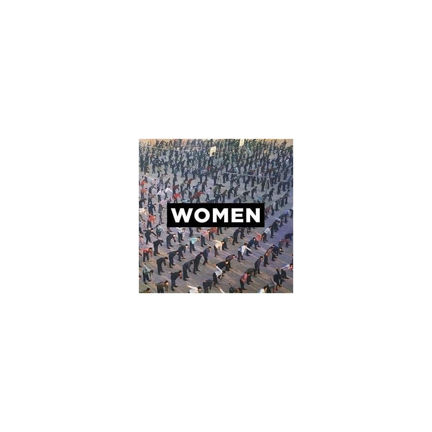 Alliance Women (Rock) - Women (LP) thumbnail
