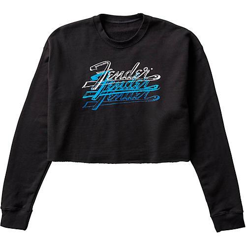 Fender Women's Crop Pullover thumbnail
