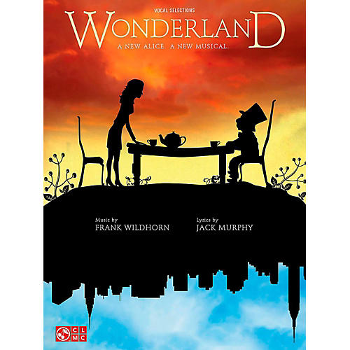 Cherry Lane Wonderland - Piano/Vocal Selections From The Broadway Musical thumbnail