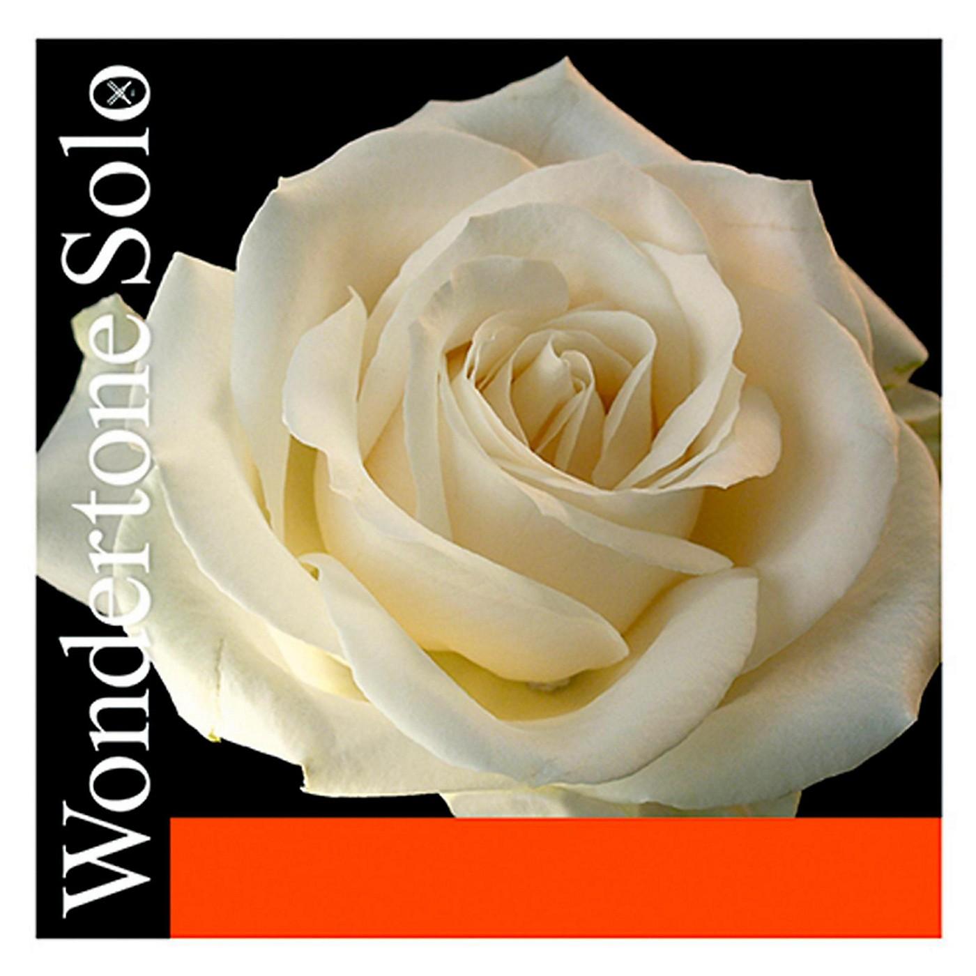 Pirastro Wondertone Solo Series Violin String Set thumbnail
