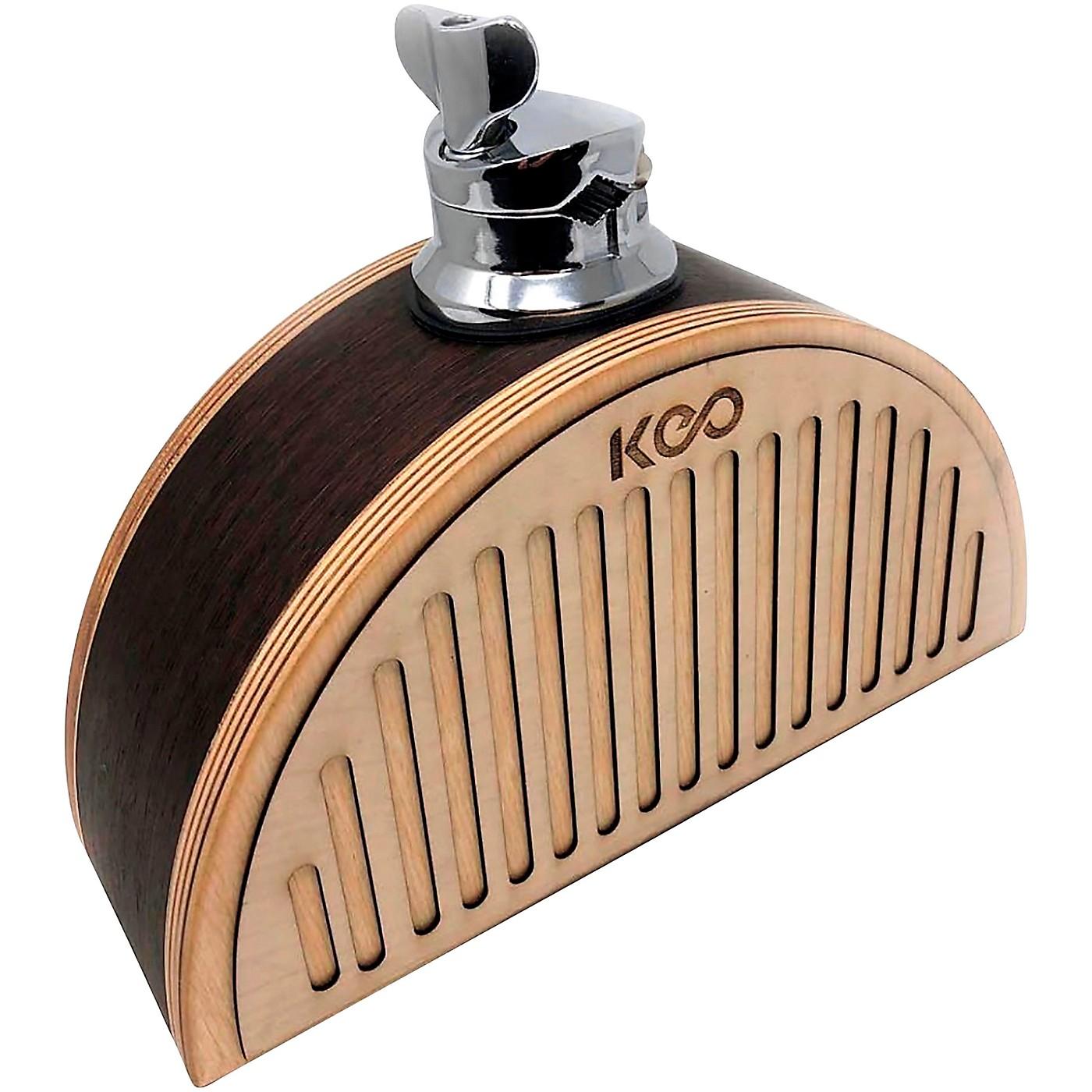 KEO Percussion Wood Block Guiro thumbnail