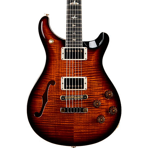 PRS Wood Library McCarty 594 Semi-Hollow Electric Guitar thumbnail