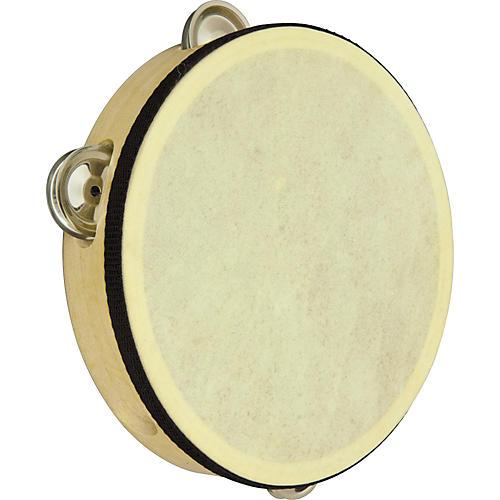 Rhythm Band Wood Rim Tambourine thumbnail