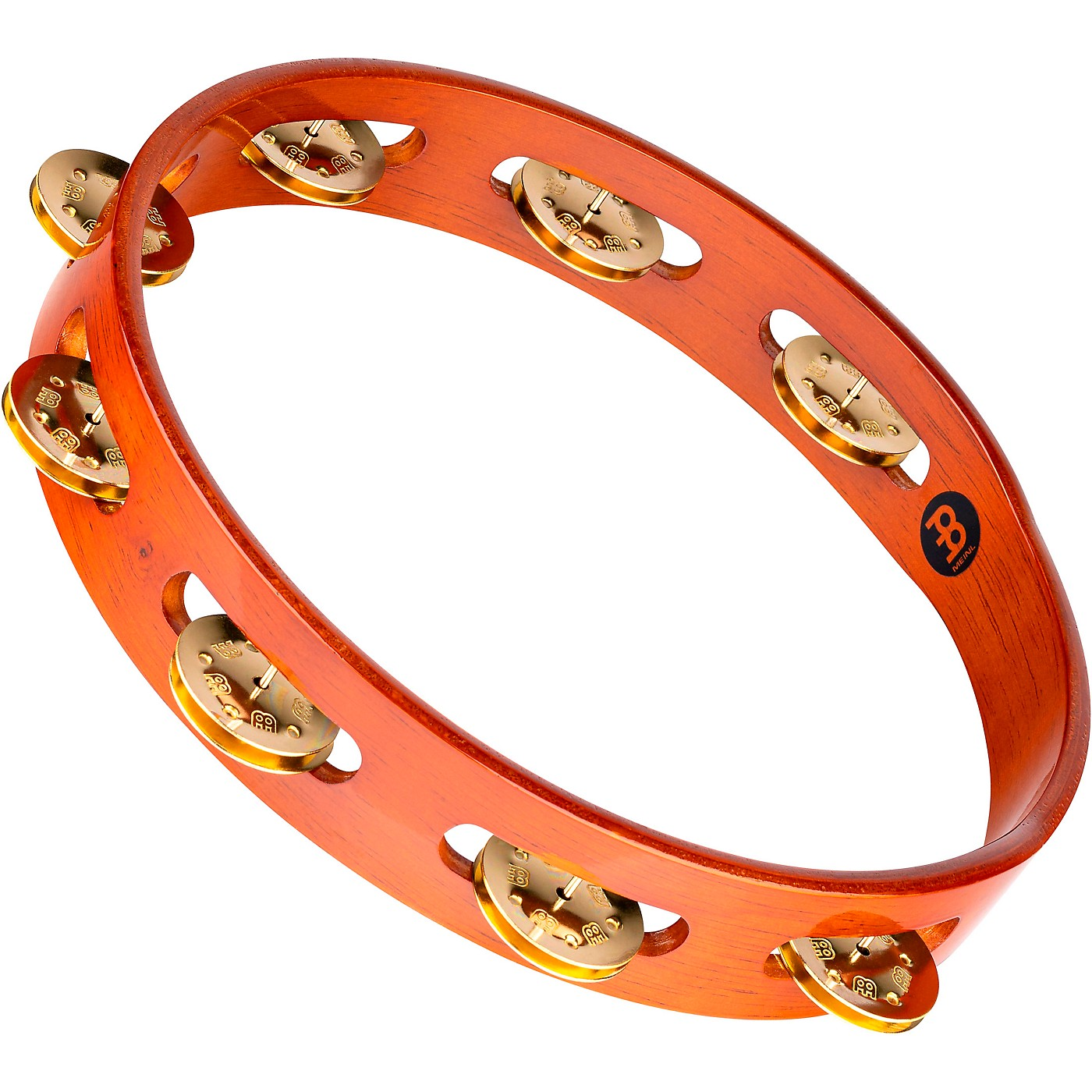 Meinl Wood Tambourine One Row thumbnail