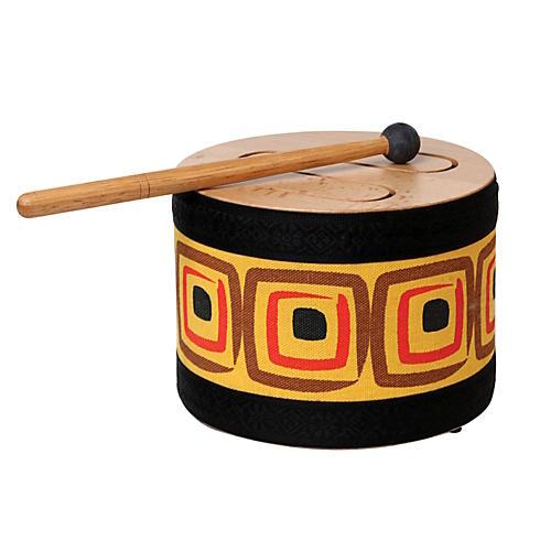 Hohner Wood Tone Drum thumbnail