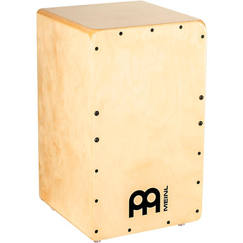 Meinl Woodcraft Series Cajon with Baltic Birch Frontplate thumbnail