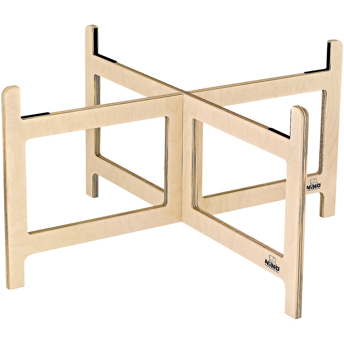 Nino Wooden Classroom Cajon Stand for NINO954 thumbnail