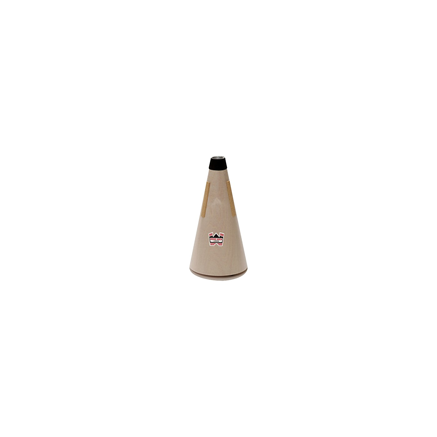 Denis Wick Wooden French Horn Straight Mute thumbnail