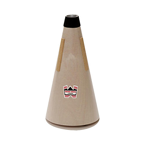 Denis Wick Wooden French Horn Straight Mute-thumbnail