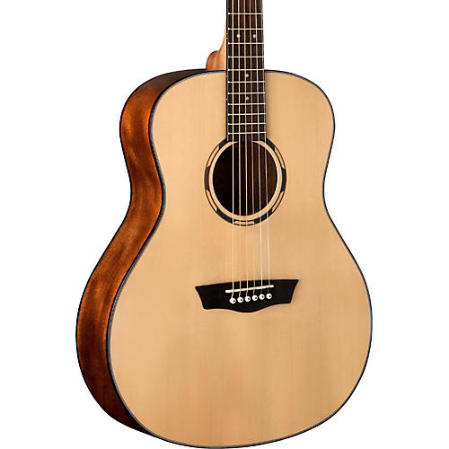 Washburn Woodline 10 Series WLO10S Acoustic Guitar thumbnail