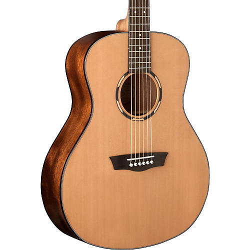 Washburn Woodline Series WLO11S Acoustic-Orchestra Guitar thumbnail