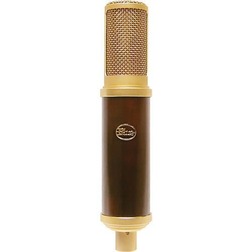 BLUE Woodpecker Active Ribbon Microphone thumbnail