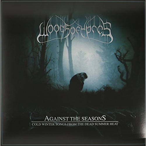Alliance Woods of Ypres - Against the Seasons-Cold Winter Songs from the Dea thumbnail