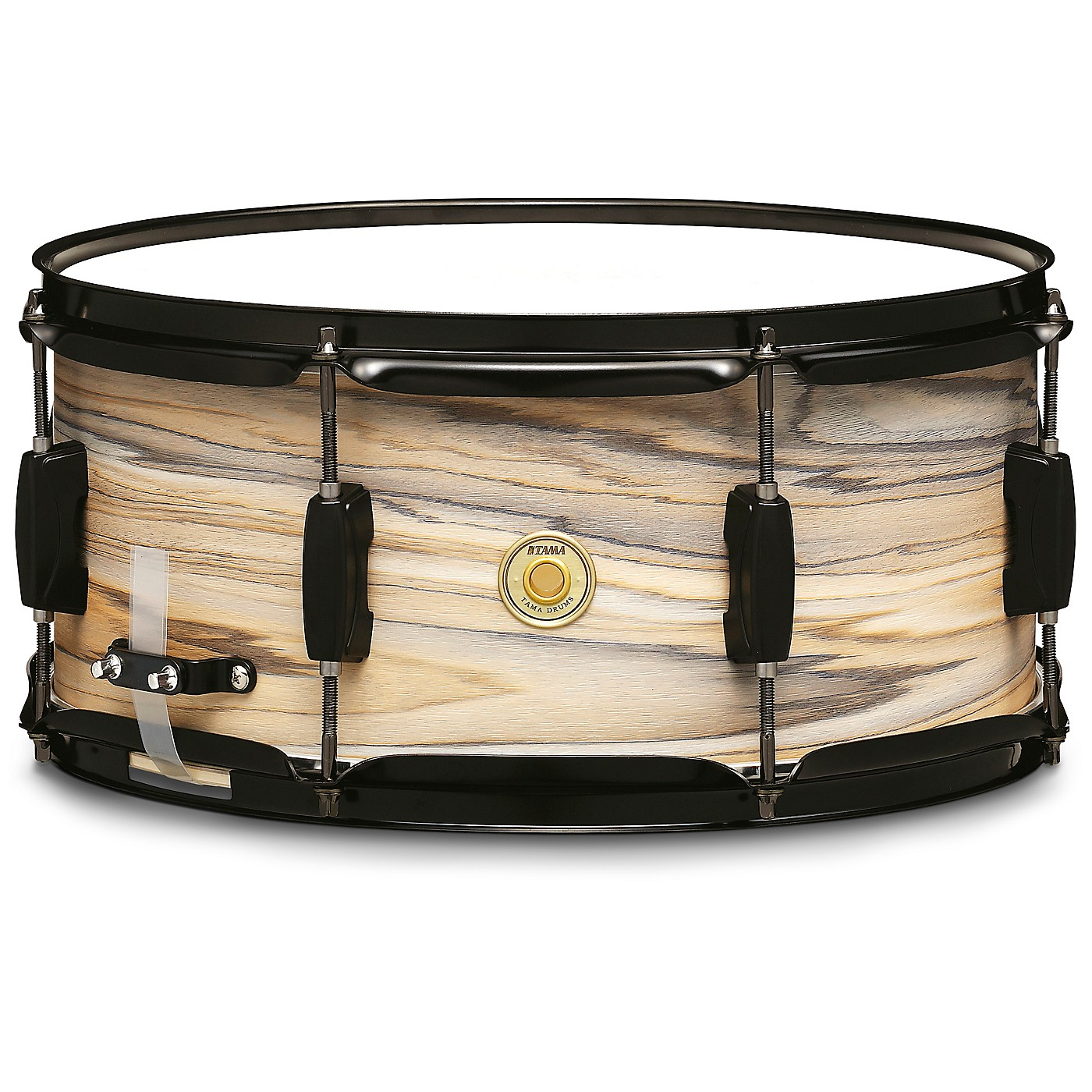 TAMA Woodworks Poplar Snare Drum thumbnail
