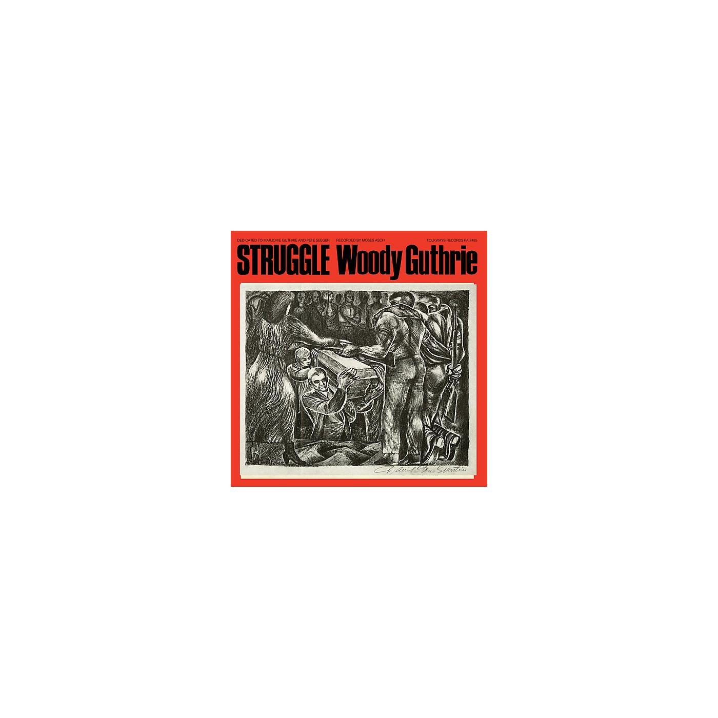 Alliance Woody Guthrie - Struggle thumbnail