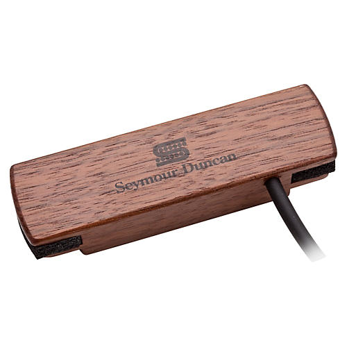 Seymour Duncan Woody HC Hum-Canceling Soundhole Pickup thumbnail