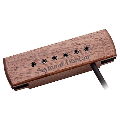 Seymour Duncan Woody XL Adjustable Pole Pieces Soundhole Pickup thumbnail