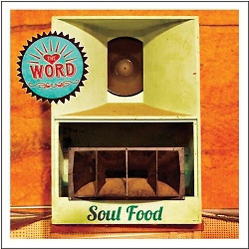 Alliance Word - Soul Food thumbnail